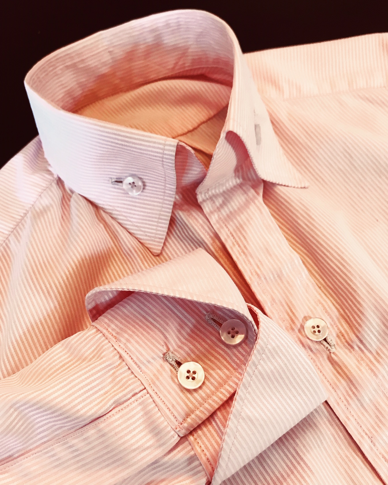 making your own clothes details on button down collar cocktail cuffs mens shirt