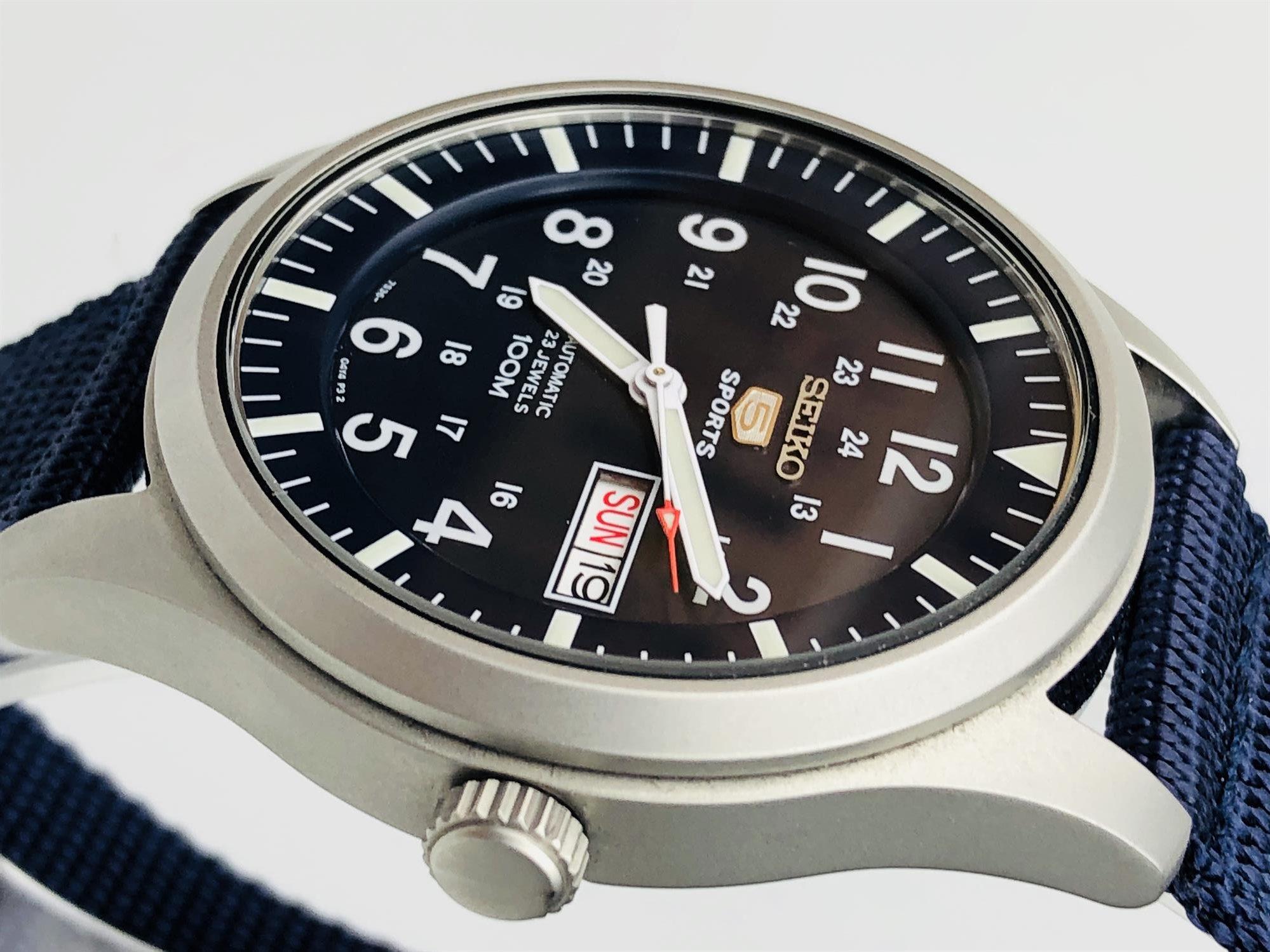 james bond dive watches