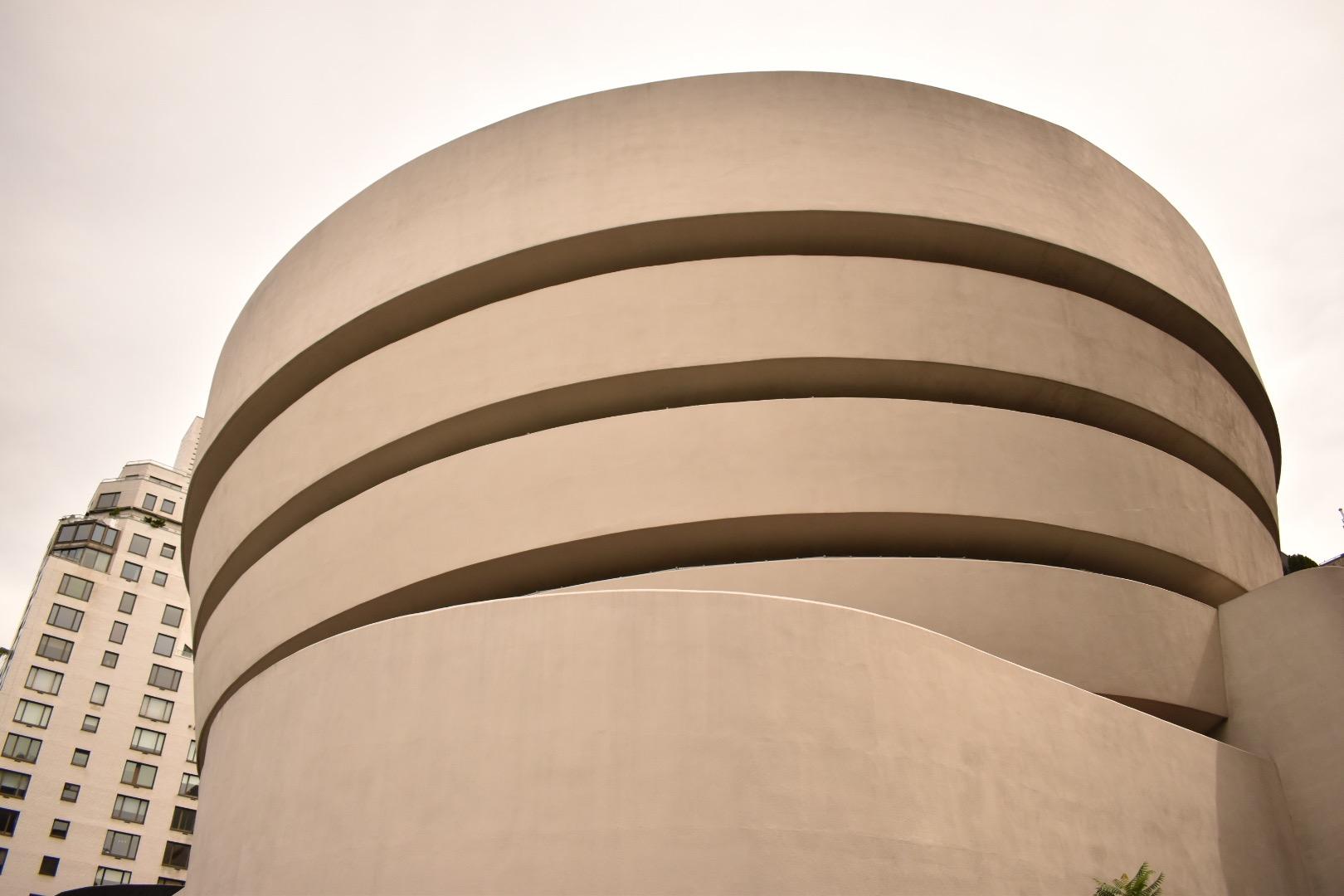 Guggenheim in New York