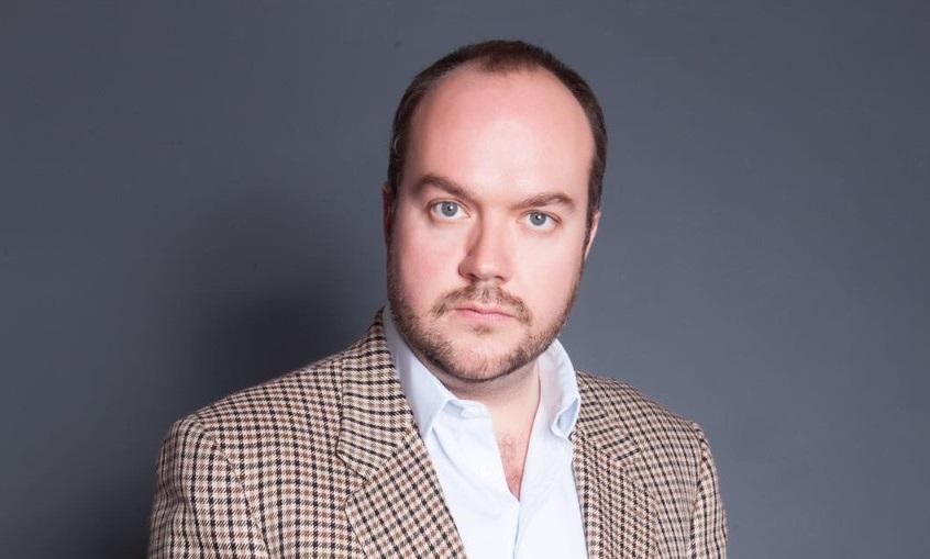 Jonathan Sothcott profile interview