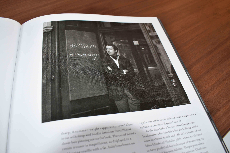 Fashion books and photos