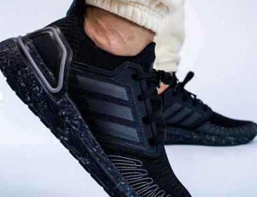 Reaction to the new James Bond x adidas ultraBOOST 20