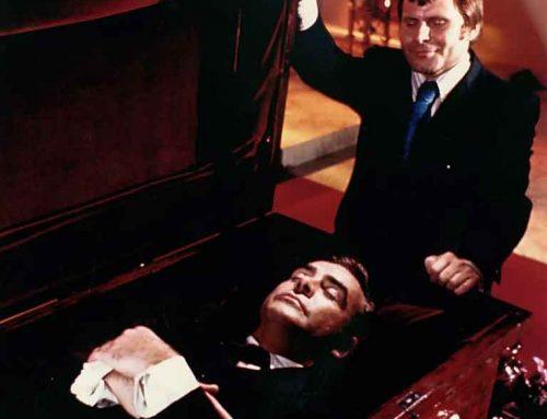 51 – Enjoying Death – The James Bond Funeral Dress Code