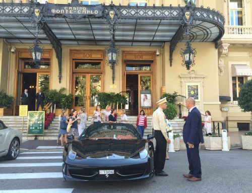 Goldeneye Locations – Postcards from Monaco