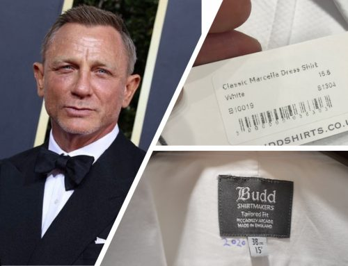 Episode 54 – Budd London talk James Bond