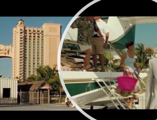 53 – Bond in the Bahamas