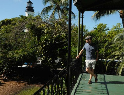 HEMINGWAY HOUSE AND MUSEUM | FROM LICENCE TO KILL