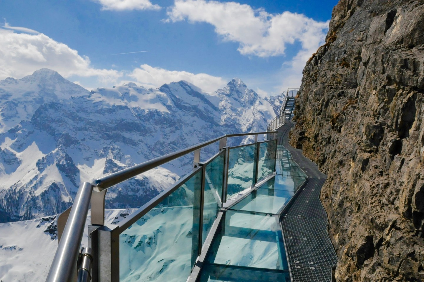skywalk mountain