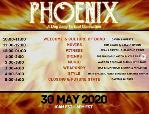 64 – Operation Phoenix