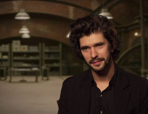65 – Operation: Phoenix Debrief and THAT Ben Whishaw Story