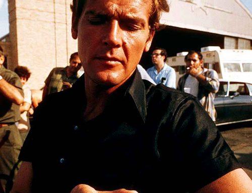 69 – James Bond and Rolex – A Love Affair   With British Film Producer Jonathan Sothcott