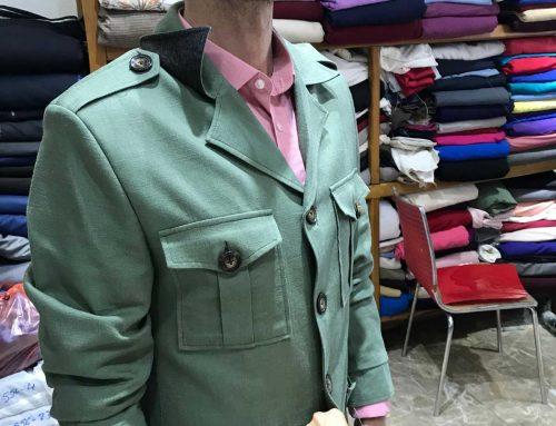 Hoi An Tailors – Making the Roger Moore Safari Shirt
