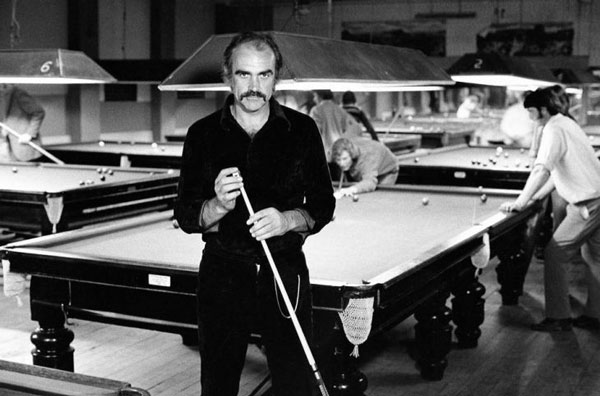 Fate of the World connery snooker