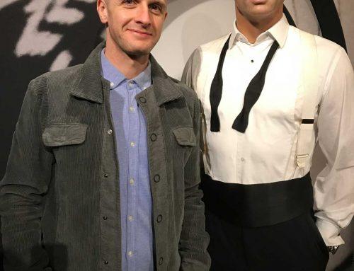 What's Daniel Craig Wearing? Inside Madame Tussauds in London