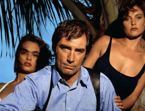Licence to Kill – A lot of things you (probably) didn't Know