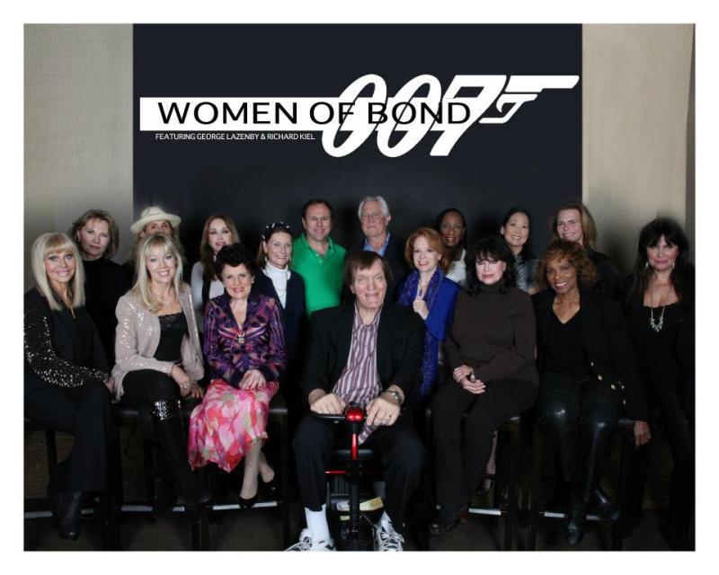 bond event