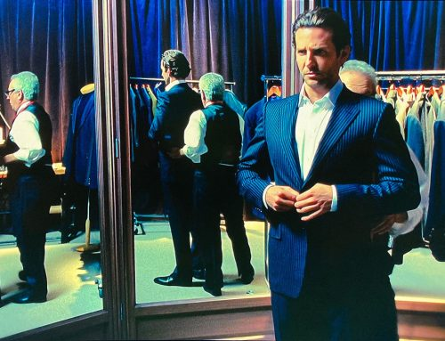 Limitless – The Super Smart Wardrobe | #78