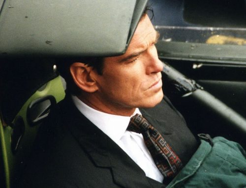 The Top 10 James Bond Ties