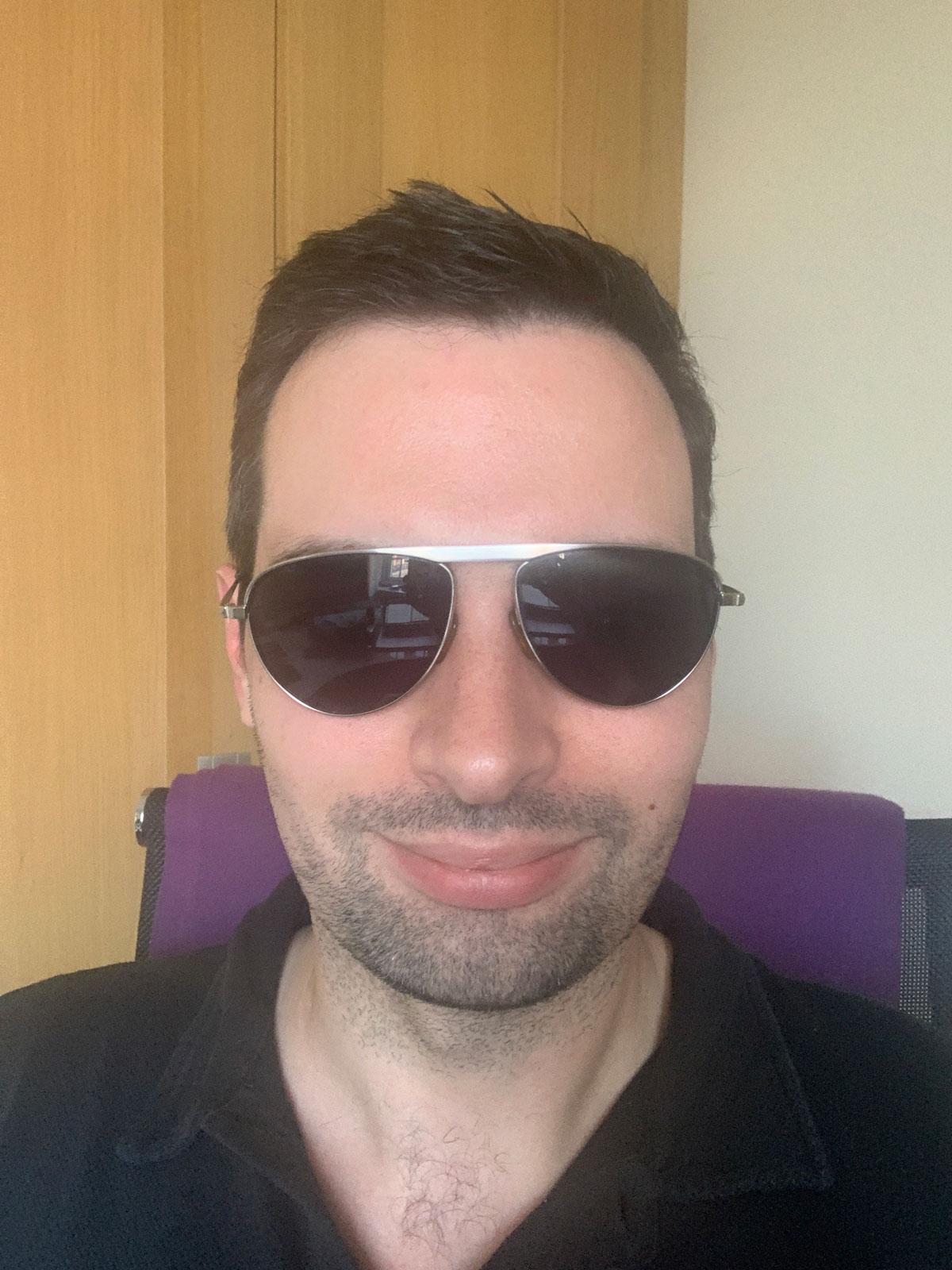 FT108 sunglasses