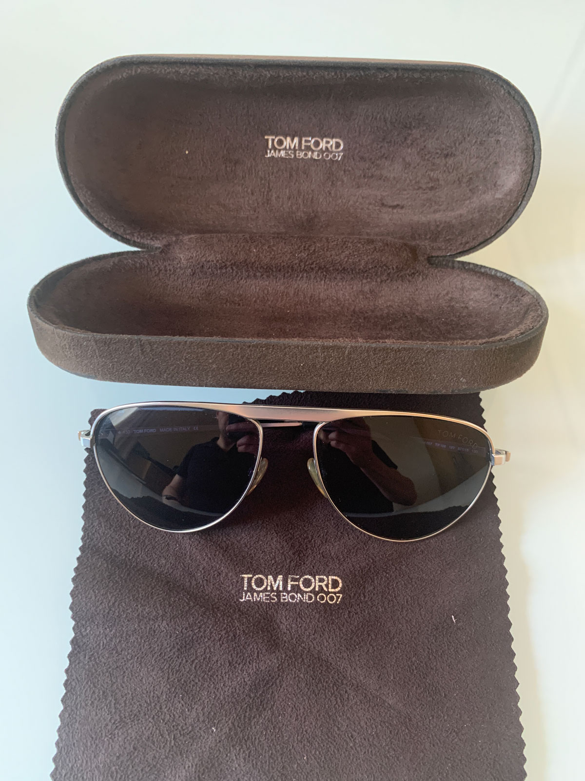 TF108 tom ford