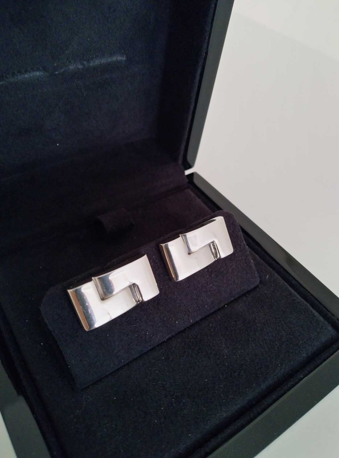 Dunhill die another day cufflinks