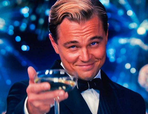 The Great Gatsby (2013) Did Brooks Brothers get it Right?   #93
