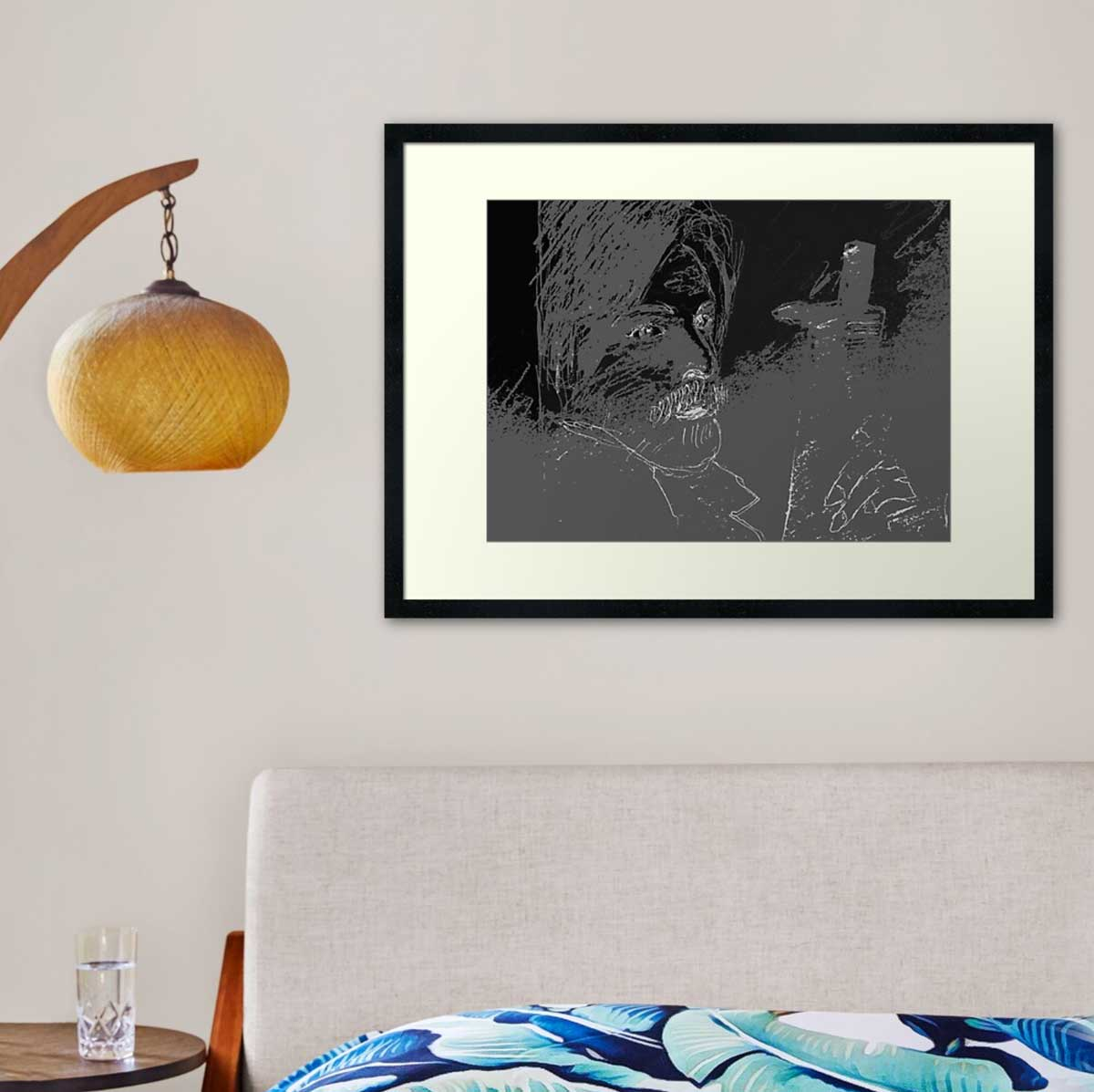 Night Watch fan art