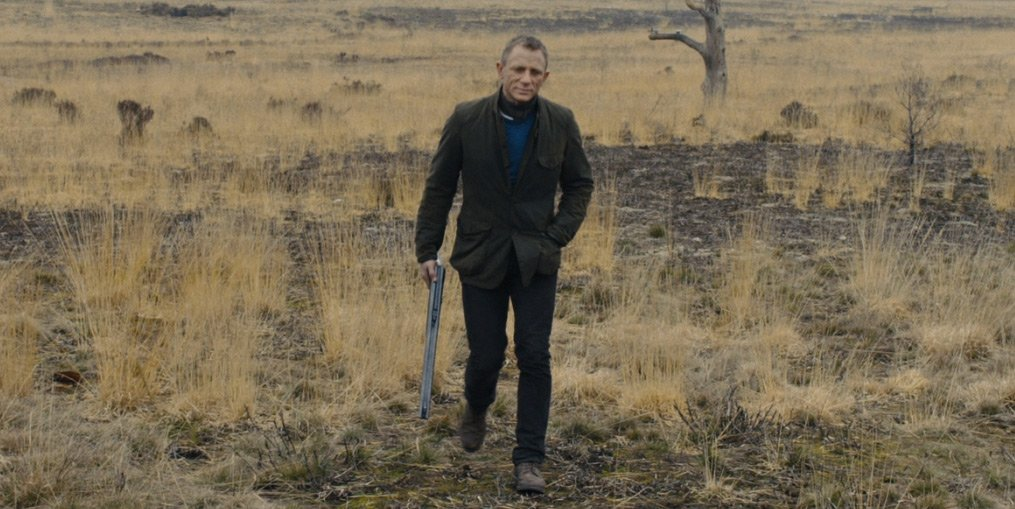 Crockett & Jones Islay Daniel Craig Skyfall