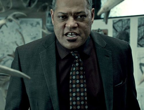 Jack Crawford's Coloured Shirts and Business Style (#11)
