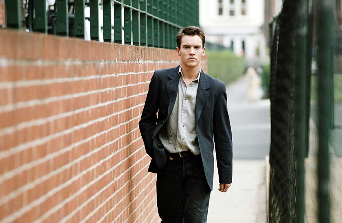 Match Point Jonathan Rhys Myers