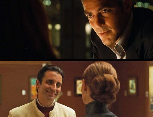 Ocean's Eleven – (Does Andy Garcia Steal the Show?) A Style breakdown | #139