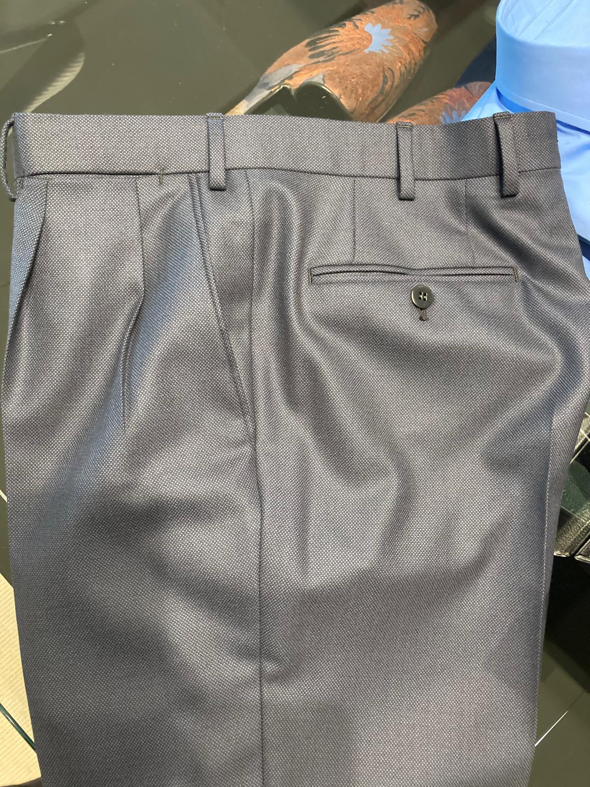 Brioni Bespoke trousers