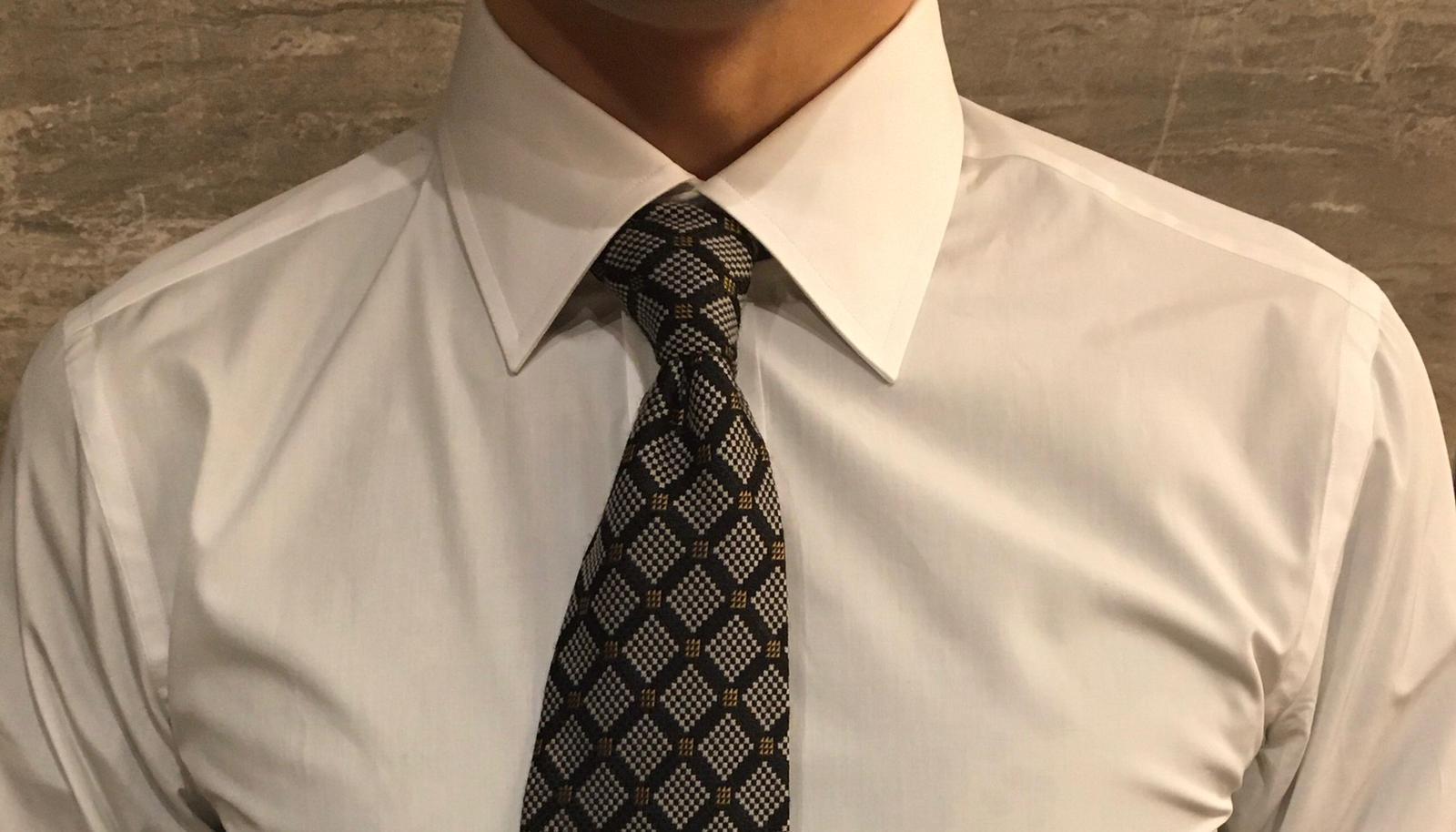 Brioni Bespoke Shirt