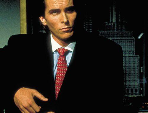 American Psycho – Style Break Down & Defining the Power Suit | #144