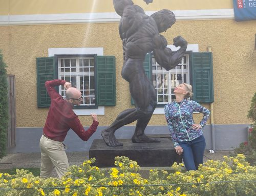 The Arnold Schwarzenegger Museum – What to Expect and Review