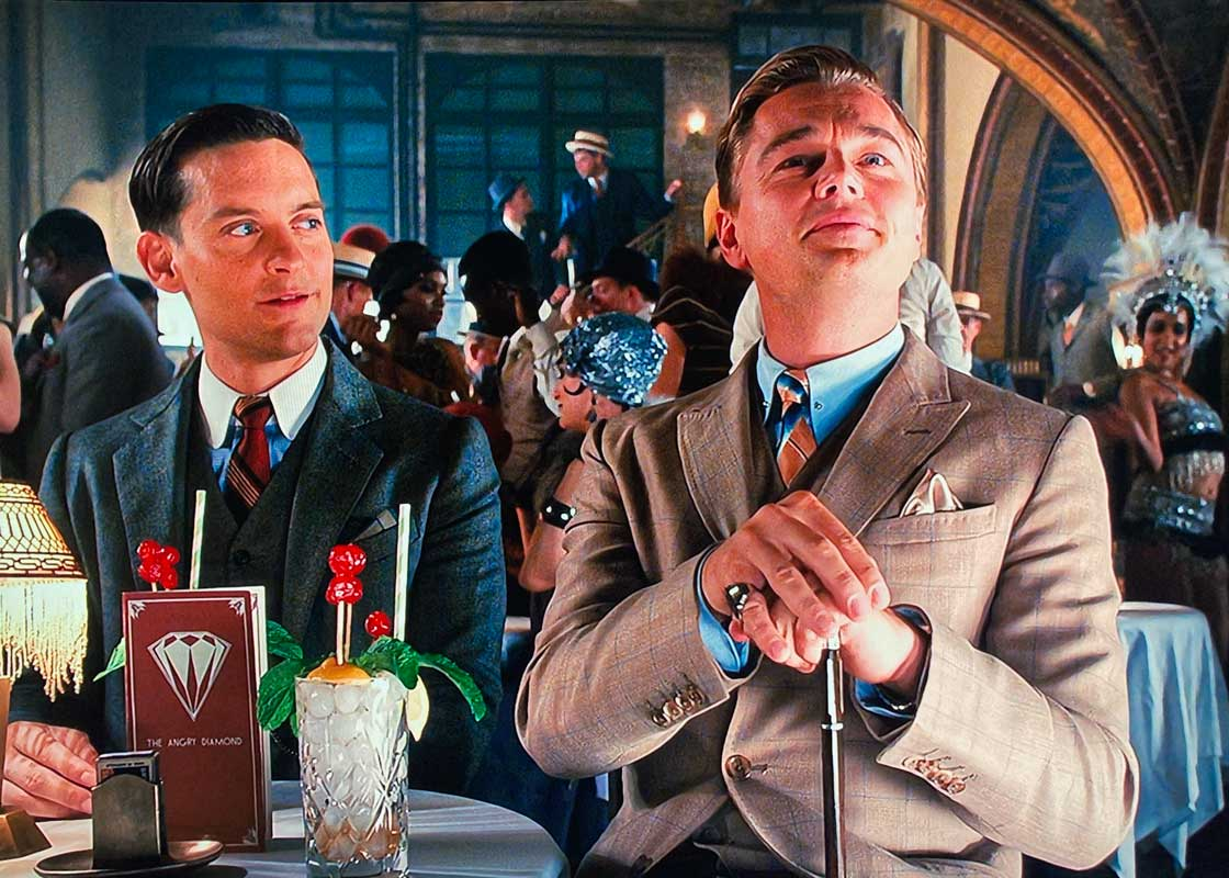 Brooks Brothers great gatsby