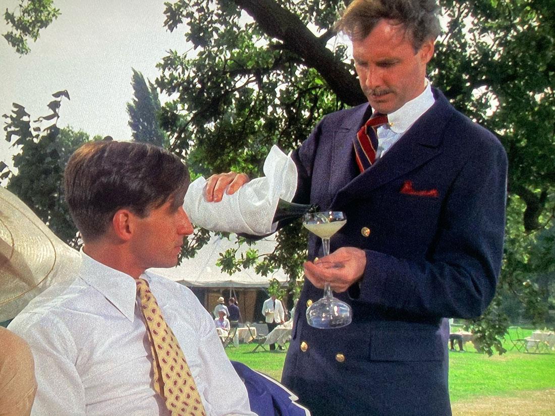 The Great Gatsby bruce dern