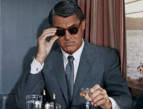 North by Northwest – A Typical English Savile Row Suit? Yes…. and no | #116
