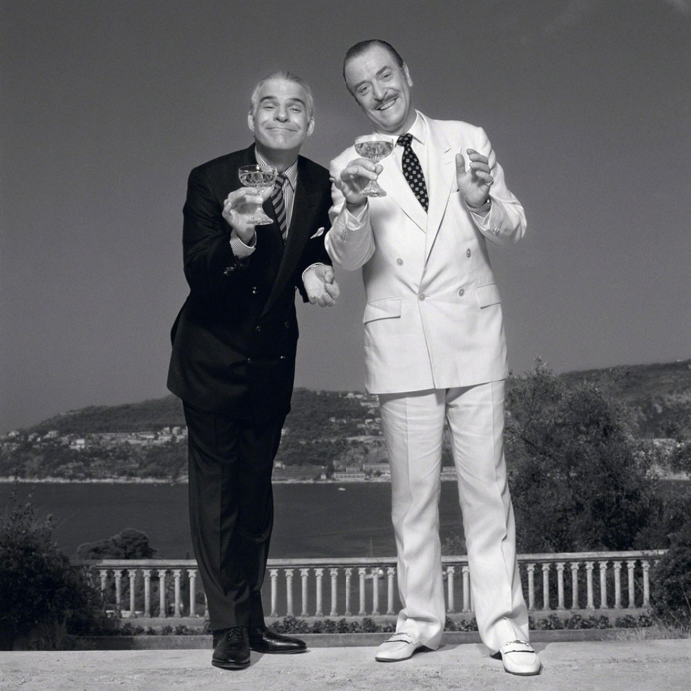 Dirty Rotten Scoundrels Terry O'Neill