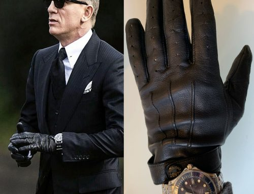Spectre – Bond's Dents 'Fleming' Leather Driving Gloves | Review