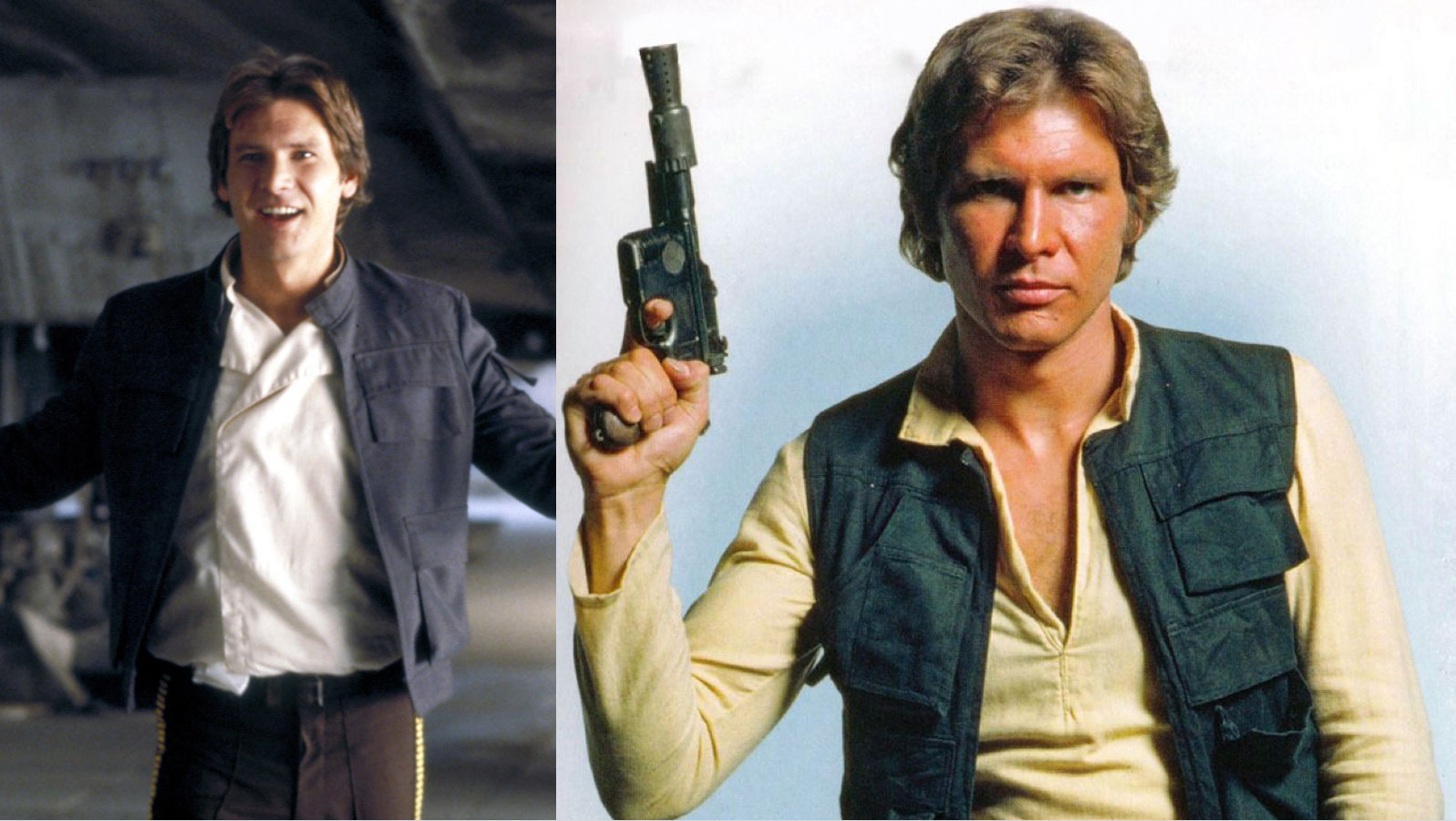 Star Wars costumes han solo