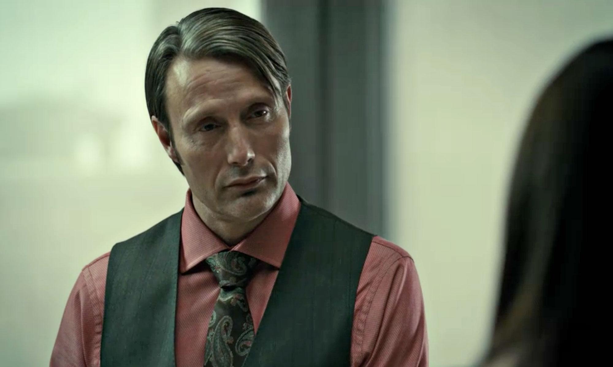 Hannibal waistcoat
