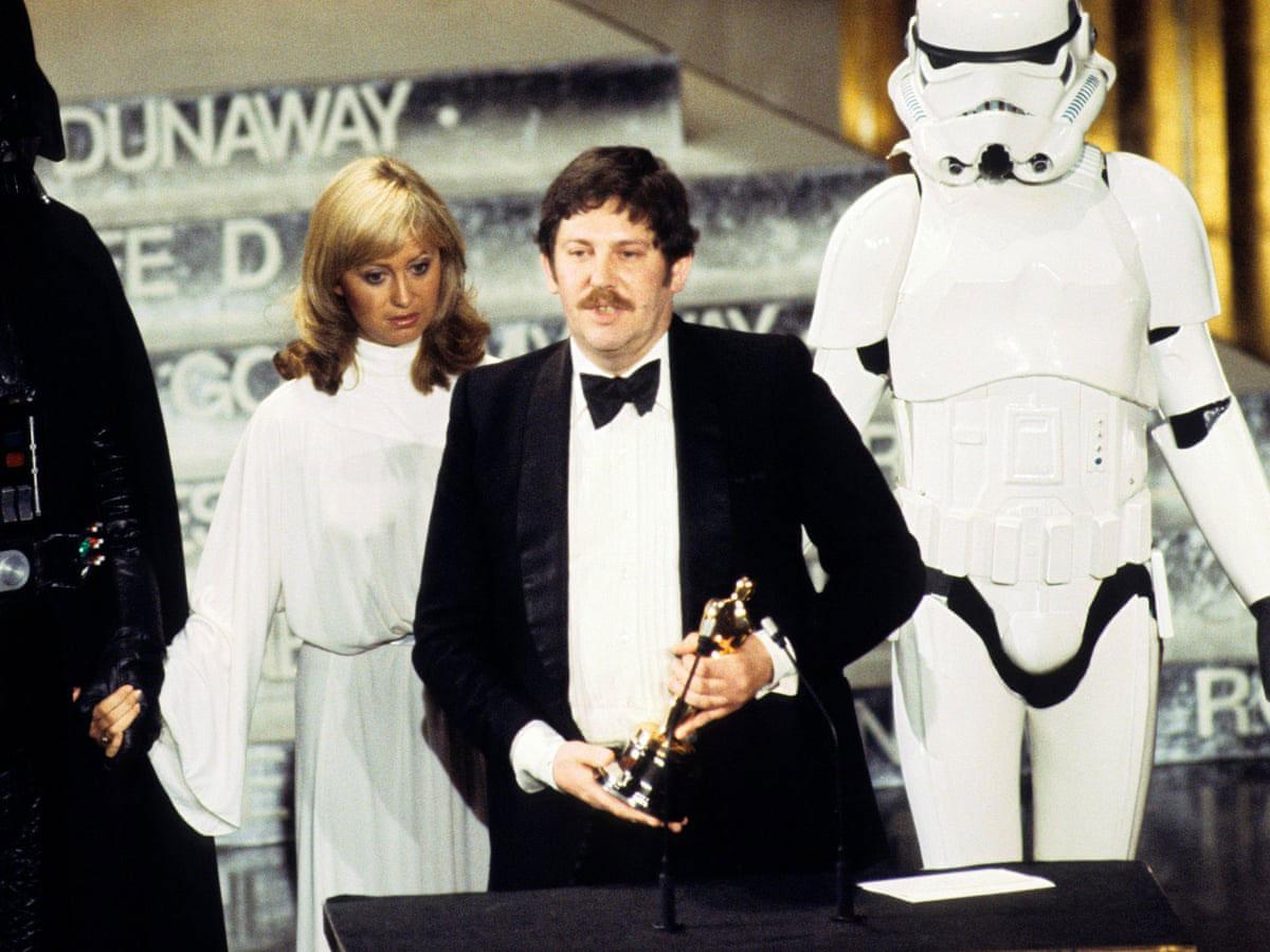 Star Wars costumes John Mollo
