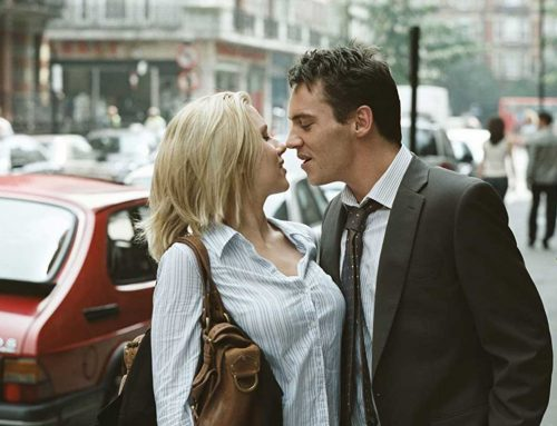 Match Point – Costume Designer Jill Taylor on Creating the English Look and Working with Woody Allen   #96