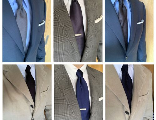 No Time To Die Tom Ford Ties: Six of the Best | Speculation & Review