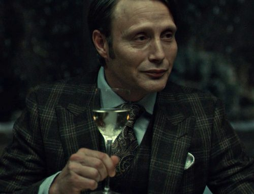 Paisley on Plaid suits – How Hannibal Rewrote the Rules (#08)