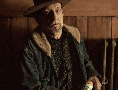 Molly Maginnis talks Jack Nicholson, John Travolta, Ben Kingsley and More | #141