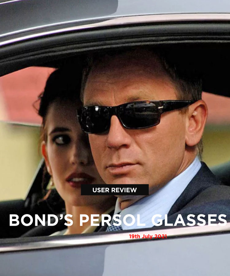 persol bond 750