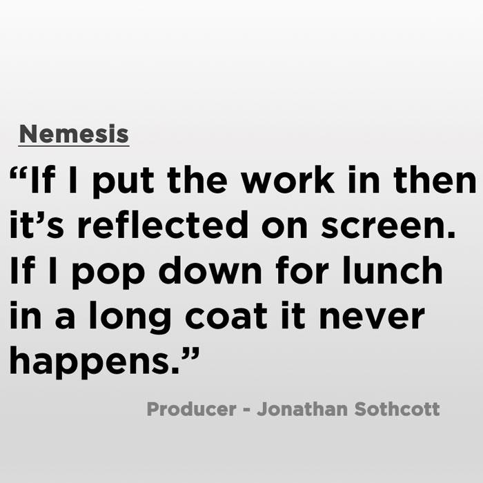 quote nemesis