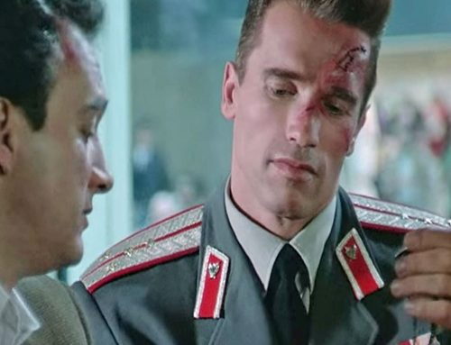 Do Russians Really Swap Watches Like Schwarzenneger & Belushi do in Red Heat?